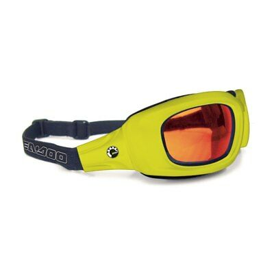 New Sea-Doo Riding Goggles In Yellow (Two Available!) Quick Ship! 4474620010
