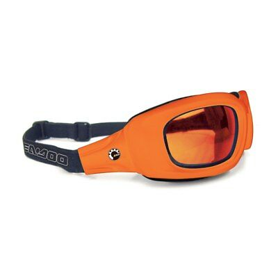 New Sea-Doo Riding Goggles In Orange! (Two Available!) Quick Ship! 4474620010