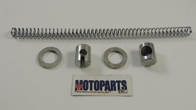 Triumph BSA 1971-1972 Conical Front Brake Spring and Pivots