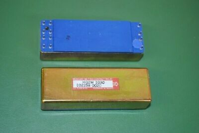 Cp Clare Relay Hg2M-1030 Mercury Wetted Contact Relay Nos