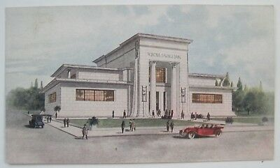 Winona Savings Bank. Winona, MN Antique Postcard
