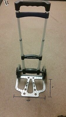 Magna Cart Personal Aluminum Folding Hand Truck (Dolly/Dollies)