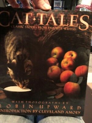 Cat Tales: Classic Stories from Favorite Writers