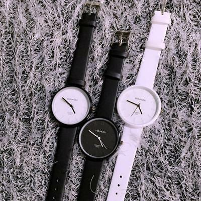 2018 Brand New Korean Style Lover Watch Student Girl Women Wristwatches LE