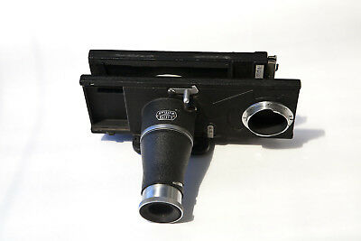 E.Leitz adapter for Large format