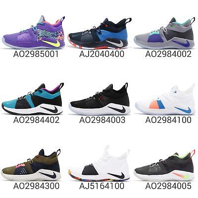 1f2cbdedc82 NIKE PG 2 EP II Paul George Mens Basketball Shoes Sneakers Pick 1 ...