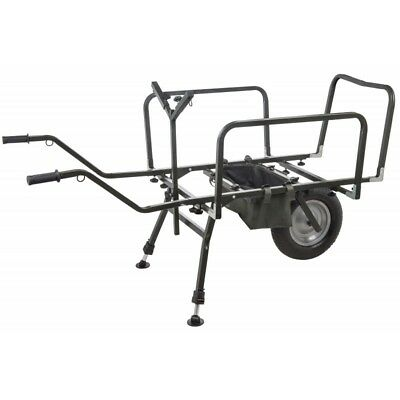 Angelkarre TX-8 Carrier Barrow Capture Trolley Outdoor