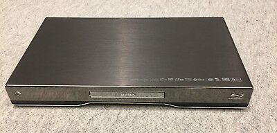Philips BDP7500 MK II - Blu-Ray + DVD-Player - HDMI und 7.1 Out - Super!