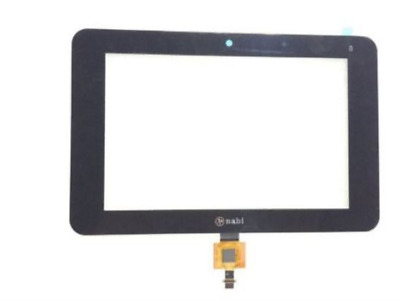 New 7 inch Touch Screen Digitizer Replacement For Fuhu Nabi 2S SNB02-NV7A  Z88