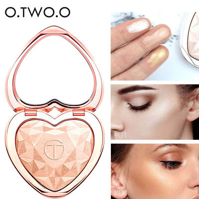 Beauty Face Powder ~ Long-lasting, Pressed, Highlighter ~ Color Trend, 3D Effect