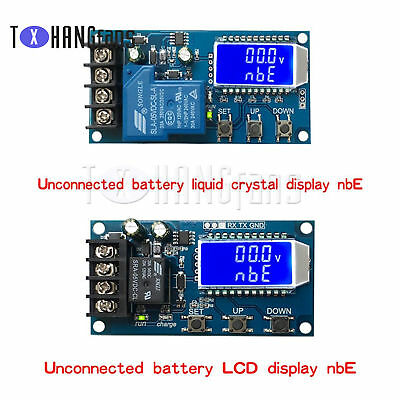 0-10A//50A//100A 0.56 4-Digital Ammeter LED faceplate Display Red DC4-30V ATF
