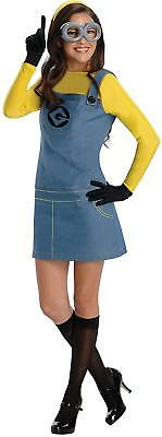 Rubie's Despicable Me 2 Minion Costume with Accessories