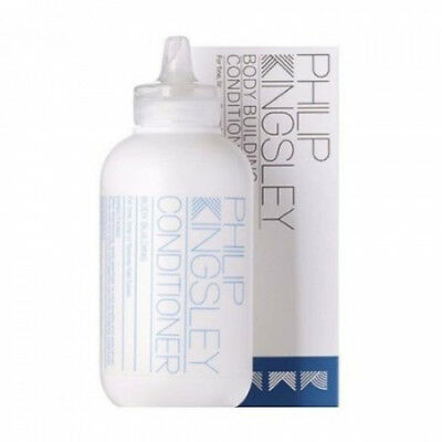 Philip Kingsley Body Building Conditioner, 250ml. Shipping Included