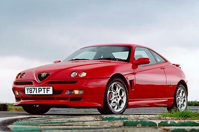 ALFA ROMEO GTV Spider Workshop Service Repair Manual DOWNLOAD - Alfa romeo spider workshop manual