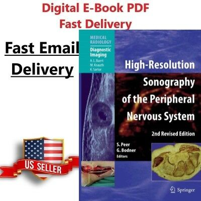 Textbooks education books picclick ca high resolution sonography of the peripheral nervous system e bookpdf fandeluxe Choice Image