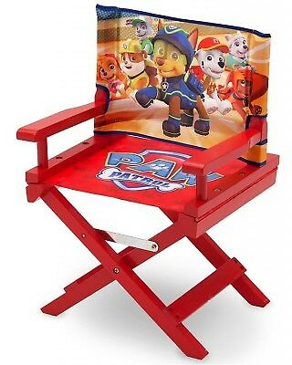 Delta Children Paw Patrol Directors Chair