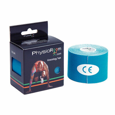 PhysioRoom Sports Tape Blue