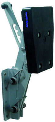 Panther Outboard Motor Bracket Alum. 20 HP MAX  Part# 55-0021