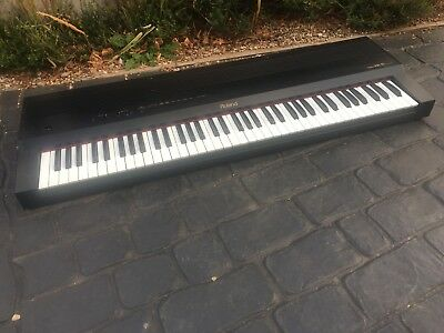 Rare House Clearance Attic Find Classic Roland Kr-33 Keyboard Piano Derby Spare