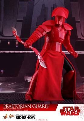 Hot Toys 1:6 Star Wars Praetorian Guard with Double Blade HT-903183