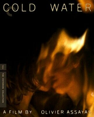 Cold Water (Criterion Collection) [New Blu-ray] 4K Mastering, Restored, Specia