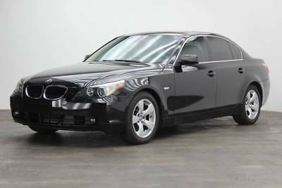 2005 BMW 5-Series 525i 83,962 Miles 2005 BMW 525i Nice Condition with 83,962 Miles