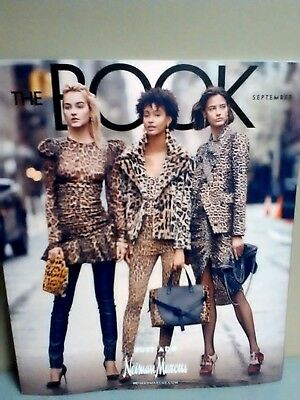 Reduced Neiman Marcus The Book September Edition
