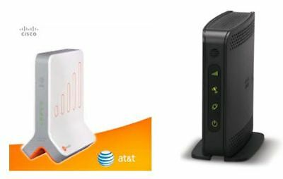 AT&T MicroCell Signal Booster Deactivation Service DPH 151- 153 -154