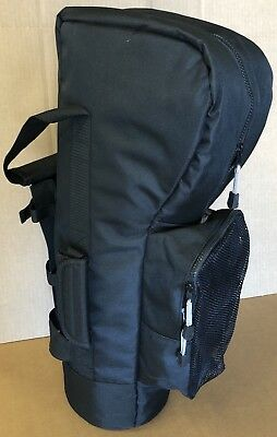 10lb Co2 Tank Protective Carry Bag Offroad Air System