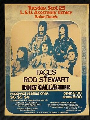 Tickets de concerts/Affiches/Programmes - Page 37 Faces-with-Rod-Stewart-Rory-Gallagher-ORIGINAL-1973