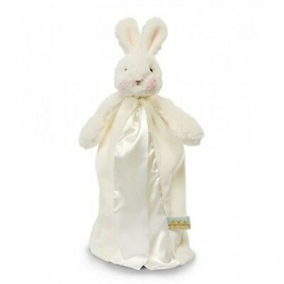 Bunnies by the Bay Baby Comforter Toy Security Blanket Bye Bye Buddy Bunny Toys