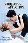 The Object Of My Affection (DVD, 2006, Widescreen Checkpoint)