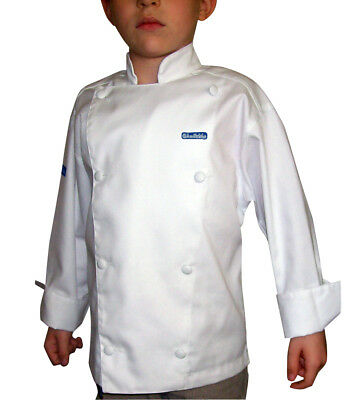 Personalized Name Custom Chef Jacket Baker Cook High Quality All Sizes Best Gift