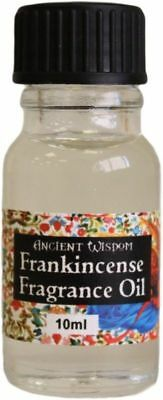 Christmas Frankincense Fragrance Oil Ancient Wisdom for Oil Burners & Diffusers