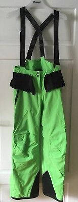 Skihose, Bergans, Sirdal Insulated Lady Pants, Gr. M