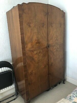 Vintage/Antique Wardrobe