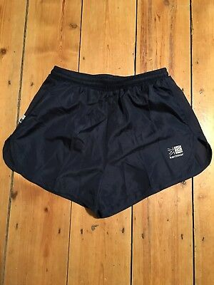Karrimor Running Shorts Size XS, Never Worn