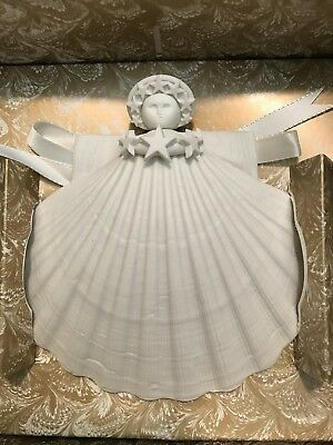 """Margaret Furlong 5"""" Celestial Angel Gifts from God Series 1988 #40 of 3000"""