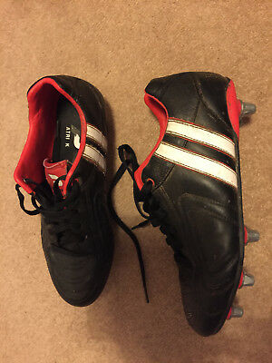 Boys Rugby Boots, size 9.5 (43.5)