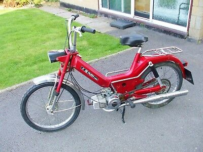 Puch Maxi S Deluxe