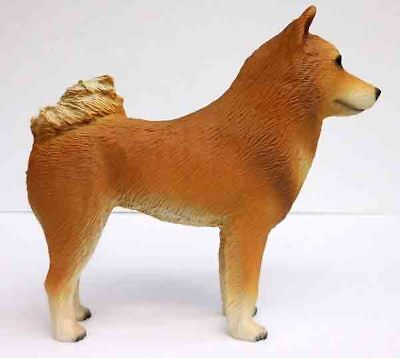 Finnish Spitz, Standing, Conversation Concepts, Item Df117