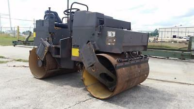 Caterpillar Cb-224B Vibrating Smooth Drum Roller - Finance Available...!