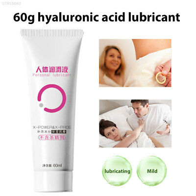 B6B1 E126 Sex Lube 60ml Unisex BANG Oil Gift Gadget Unscented Lasting Natural