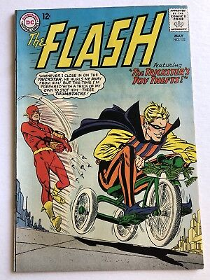 The Flash #152 GREAT CONDITION!!