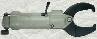 """A-Type Double Cylinder Rivet Squeezer 3"""" Yoke"""