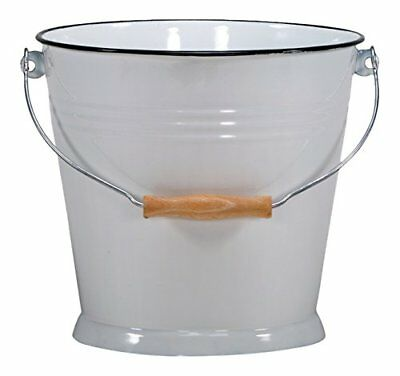 Karl Kruger Water Bucket, White, 5 Litre