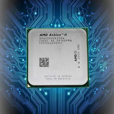 AMD CPU Athlon II X2-250 3.0GHz Socket AM3 Supply J0B0