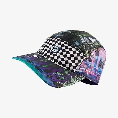 Nike NRG AW84 Spectrum QS Adjustable Hat One Size Fits All Style: BV3959-547