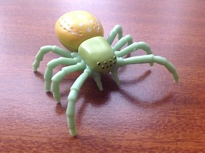 Yowie Collectible Toy Original Series 3 Flower Spider With Papers