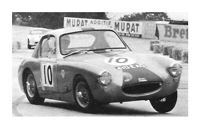 Private Collection For Sale - MG - Morgan - Triumph - TVR - Austin Healey - Race